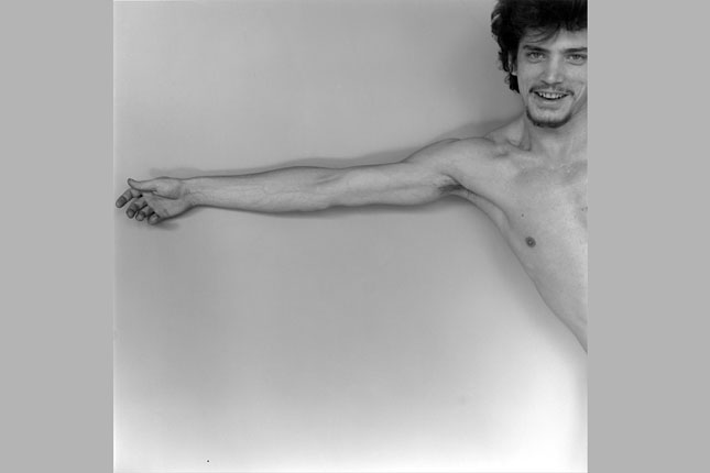 Forrs: Robert Mapplethorpe Foundation
