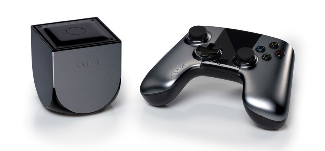 Forrs: Ouya.tv